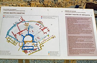 ヘファイスティア劇場地図