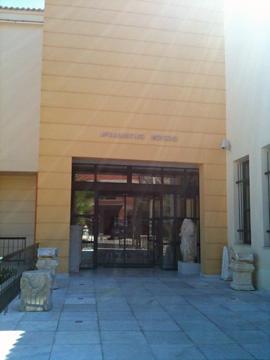 ピタゴリオン考古学博物館