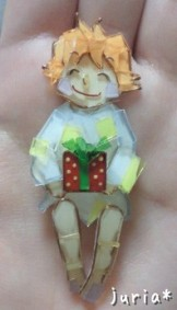 クリスマスの作品