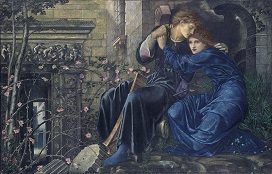 800px-Burne-jones-love-among-the-ruins.jpg