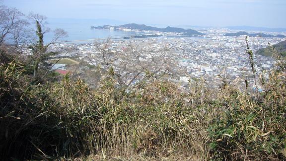20110306山登り (9)