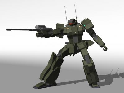 type-24空挺