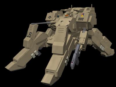 M6A2 AMOS
