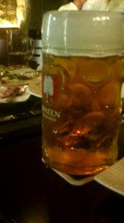 新宿ビール