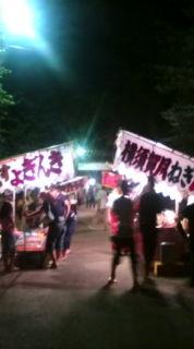 寒川神社奉納2