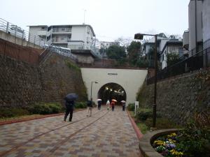 city walk6
