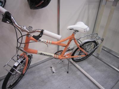 サイクルモード81