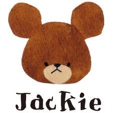 ジャッキー☆
