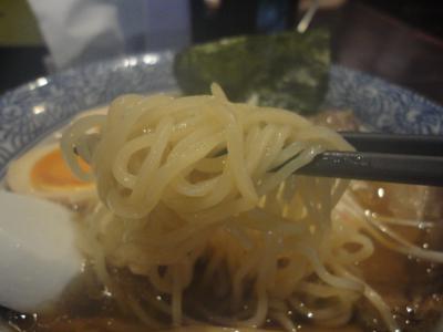 中華そば 細麺@誠二さん