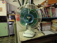 クラシック扇風機@う月食堂さん