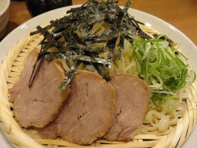こいにぼざる 麺@煮干らぁめん なかじまさん