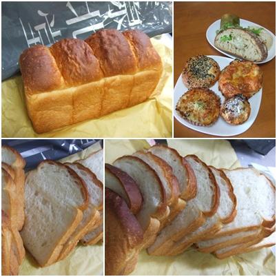 食パン 極