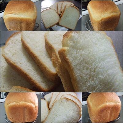春よ恋 食パン