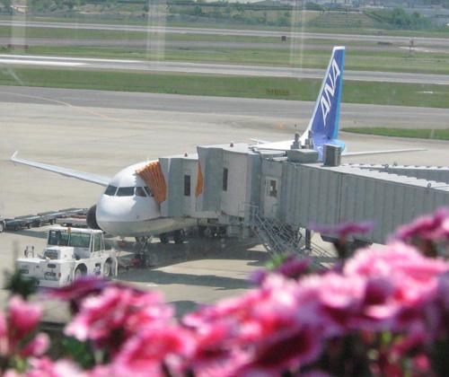 farewell plane