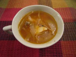 玉ネギおばさんの四川風スープ_convert_20140117165333