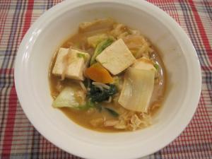 白菜の中華ウマ煮_convert_20140119215826