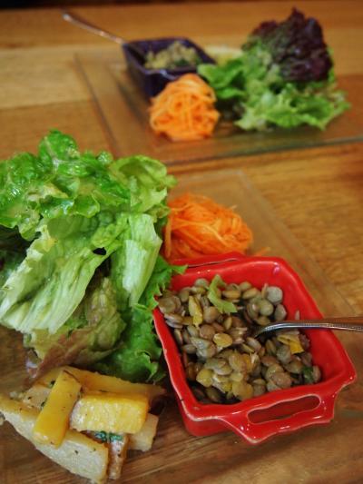前菜(ユニアンサンドヤード)