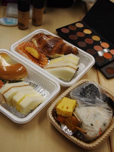朝食(2013年12月13日)
