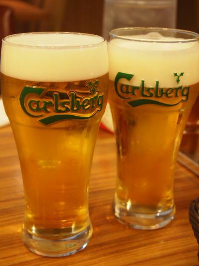 ビール(ヒロ)