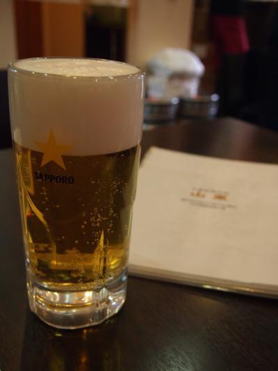 ビール(山東)