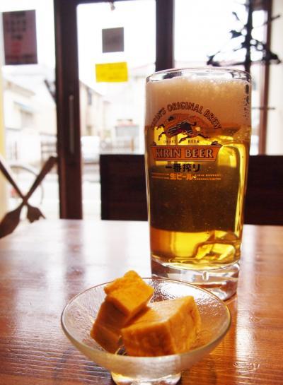 ビール(三鷹カレーの日)