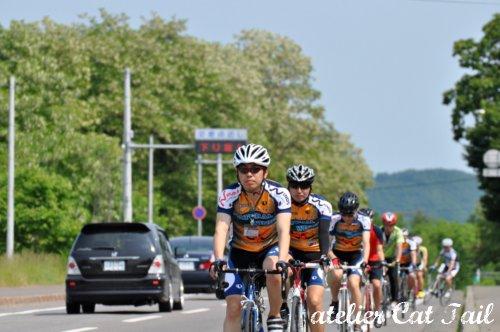 2012美幌ファミリーサイクリング7