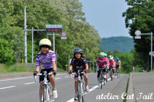 2012美幌ファミリーサイクリング6