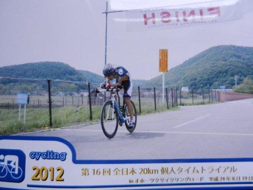 2012網走TT♪3