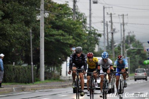 2012ツールド北海道市民ロードレース5