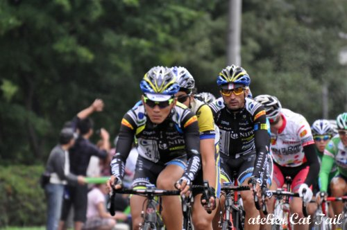 2012ツールド北海道市民ロードレース4
