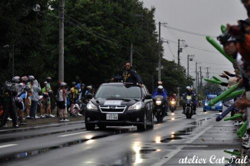 2012ツールド北海道市民ロードレース3