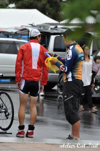 2012ツールド北海道市民ロードレース2