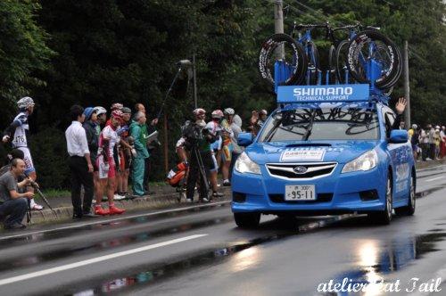 2012ツールド北海道市民ロードレース