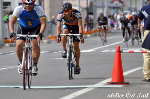 2012ツールド北海道市民ロードレース12