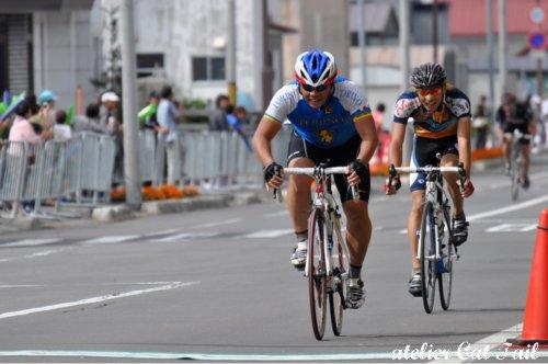 2012ツールド北海道市民ロードレース10