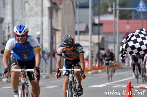 2012ツールド北海道市民ロードレース9