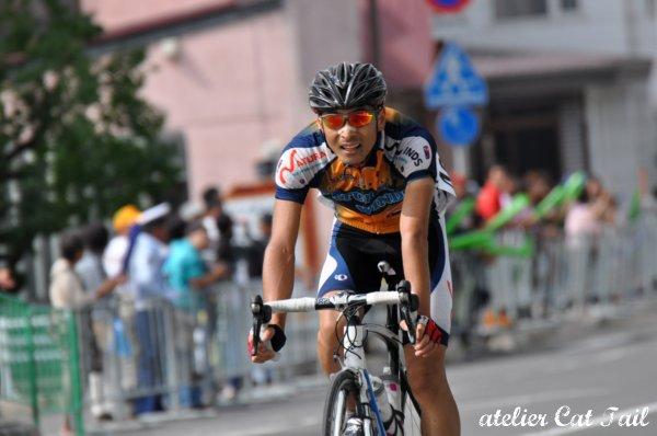 2012ツールド北海道市民ロードレース8