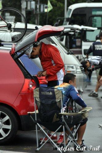 2012ツールド北海道市民ロードレース15