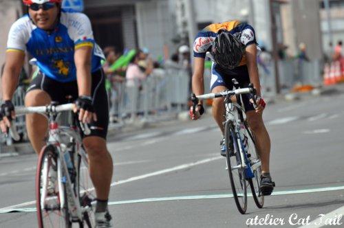 2012ツールド北海道市民ロードレース14