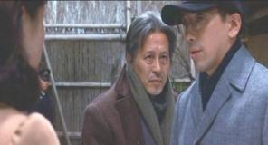 それが主任は津幡の下宿を引き払ったそうです