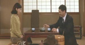 禎子さん。憲一は、私が探し出しますから