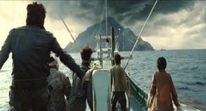 再び、島に異変が・・