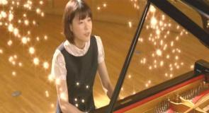 のだめが弾くピアノ