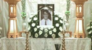 父は私が小学校の時に亡くなってしまった