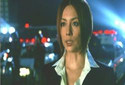 宇佐木玲子です