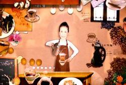 ♪カフェに居酒屋にイタリアン