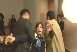 第02話 「セレブ花嫁は殺人がお好き!?」より3