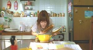 ほわ~っ、野菜スープ