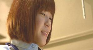 Ruiとの共演を隠されたことで悲しくなっている、のだめ