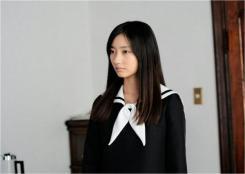 小笠原祥子・役の波瑠、その一